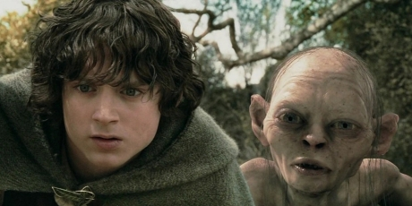 frodo-and-gollum-team-up