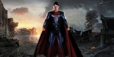 superman-and-metropolis-destruction-in-man-of-steel