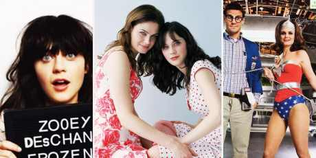 zooey-and-emily-deschanel
