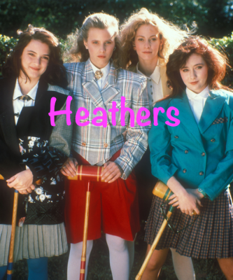 Heathers Episode Image