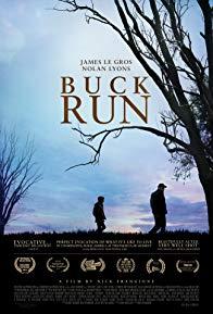 buck run poster