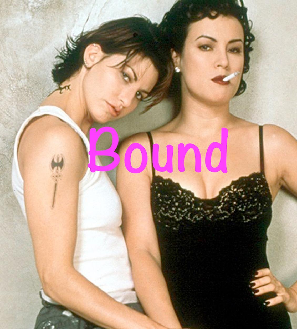 Bound episode image