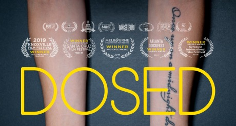 dosed-poster